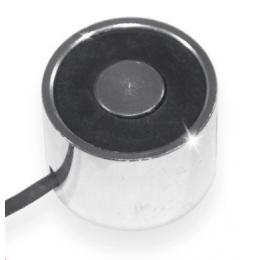 Электромагнит 12V 10х10