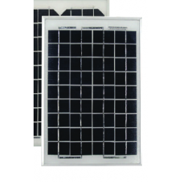 Поликристаллическая солнечная панель SPP-100W