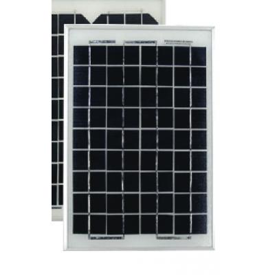 Монокристаллическая солнечная панель SPM-50W