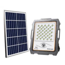 Уличный солнечный LED прожектор SF-100W