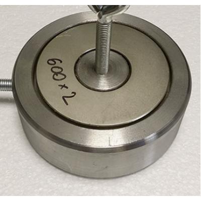 Поисковый магнит F-600х2