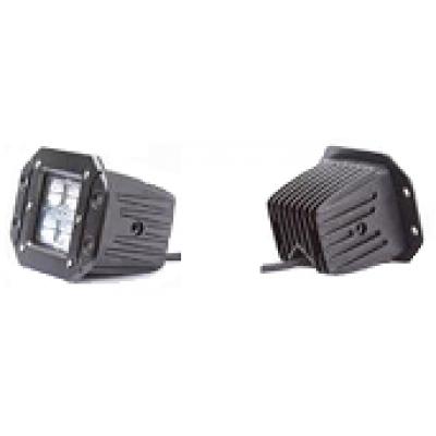 Встраиваемый прожектор 12W