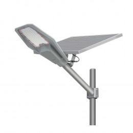Уличный солнечный LED прожектор SSL-100W